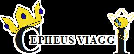 Cepheus Viaggi Logo
